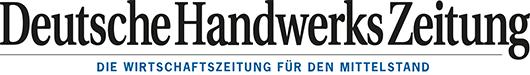 Gewinnspiel der Deutschen Handwerks Zeitung